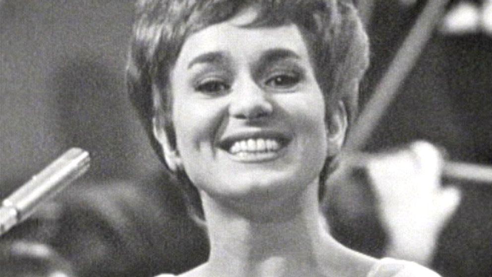 Melodifestivalen 1959: Oh, ist das ein Mann