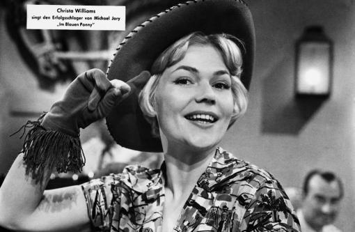 Schweizer Vorentscheid 1959: Die Lys ist weg!