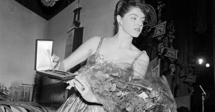 Nationaal Songfestival 1959: Ein bisschen siegen