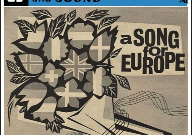 A Song for Euro­pe 1962: Sing again, litt­le Bir­die