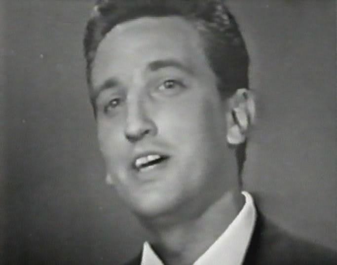 Jugovizija 1963: Hüpf auf mein Schiff, Baby