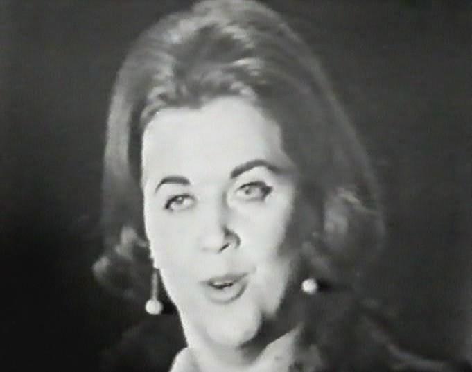 Schweizer Vorentscheid 1965: Rien de rien