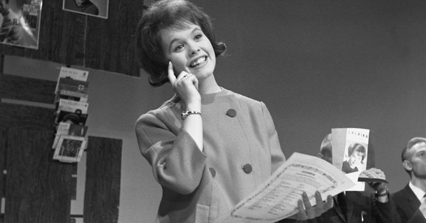 Euroviisukarsinta 1966: Auf der Straße nach Süden