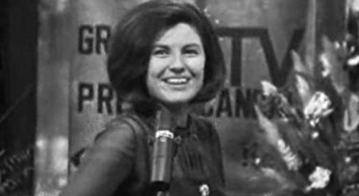 Festival da Canção 1966: Rebel without a Cause