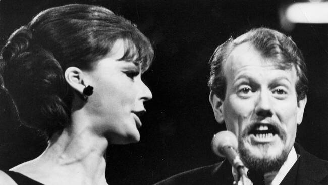 Melodifestivalen 1966: Something old, something new, something hip and something cool