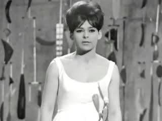Dansk Melodi Grand Prix 1966: Kann ich die Wurst mal sehen?