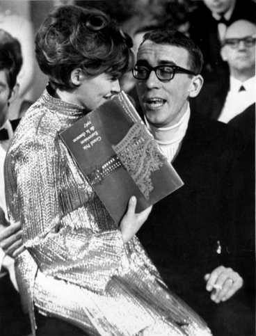 Melodifestivalen 1967: Im Östen nichts Neues