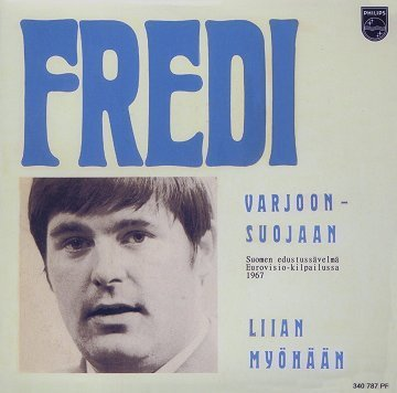 Euroviisukarsinta 1967: Der Tunten-Marathon