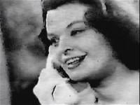 Margot Hielscher, DE 1957