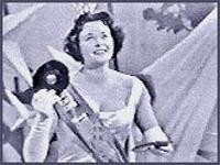 Margot Hielscher, DE 1958