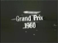 Logo des Eurovision Song Contest 1960