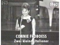 Conny Froboess, DE 1962