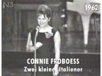 Conny Froboess, DE 1962