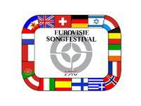 Logo des Eurovision Song Contest 1976