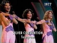 Silver Convention, DE 1977