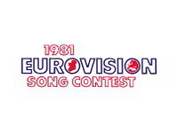 Logo Eurovision Song Contest 1981