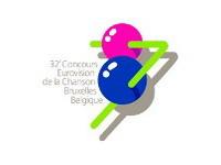 Logo des Eurovision Song Contest 1987