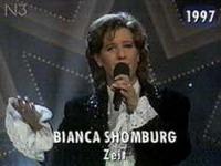 Bianca Shomburg, DE 1997