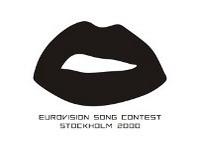 Logo des Eurovision Song Contest 2000