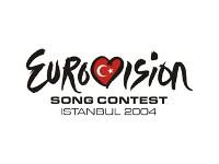 Logo des Eurovision Song Contest 2004 (Finale)
