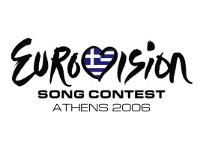 Logo des Eurovision Song Contest 2006 (Finale)
