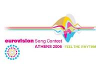 Logo des Eurovision Song Contest 2006 (Semifinale)