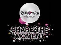 Logo des Eurovision Song Contest 2010 (Finale)