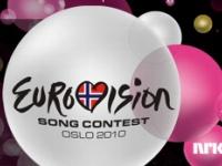 Logo des Eurovision Song Contest 2010 (Semi 1)