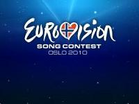 Logo des Eurovision Song Contest 2010 (Semi 2)
