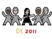 Lena Meyer-Landrut, DE 2011