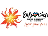 Logo ESC 2012 Finale