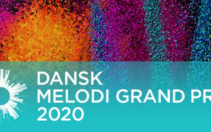 Dansk Melo­di Grand Prix 2020: Run­ning sca­red