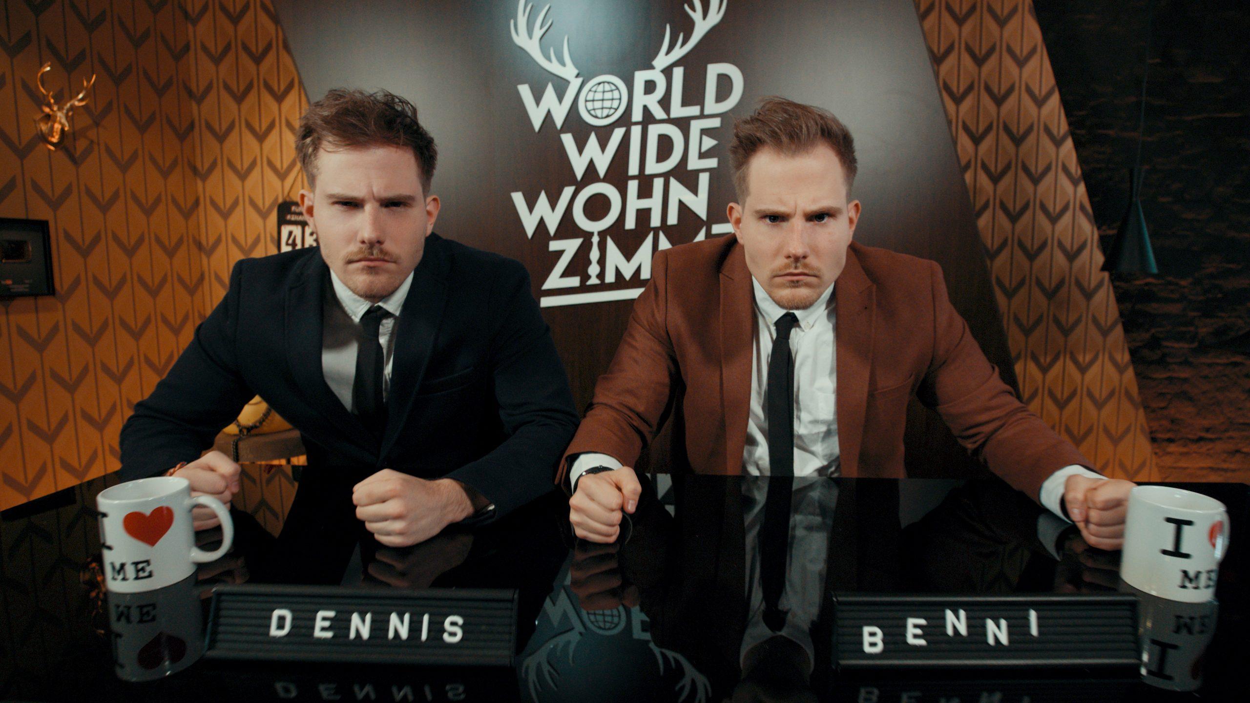 World's Worst Wohnzimmer: das deutsche ESC-Halbfinale 2020