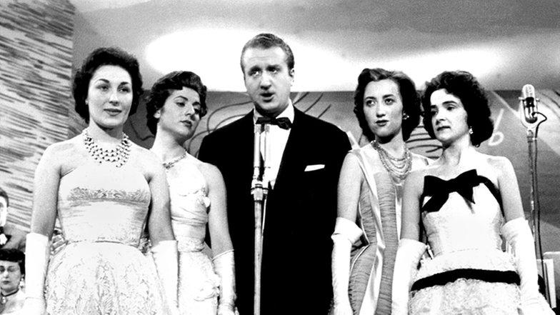San-Remo-Festival 1956: Die Wurzel alles Guten