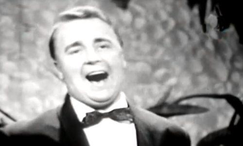 Belgischer Vorentscheid 1959: Piep piep piep, bitte hab mich lieb