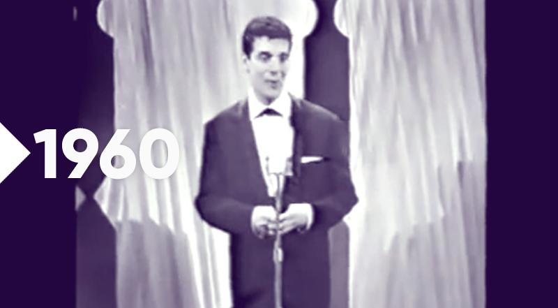 Belgischer Vorentscheid 1962: Vier mal eins macht null