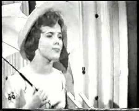 Dansk Melodi Grand Prix 1960: Oh mein Papa