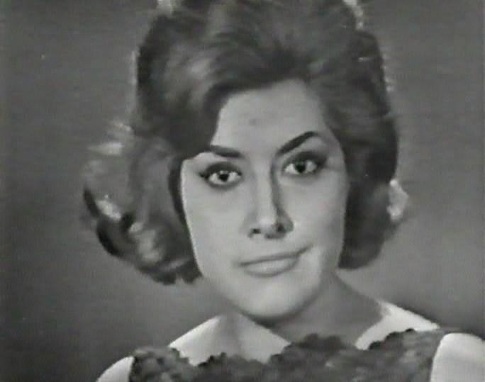 Spanischer Vorentscheid 1965: Fessle mich!