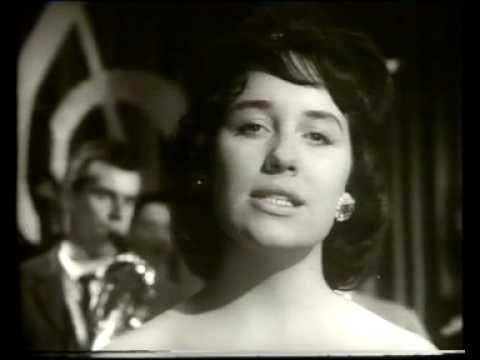 Euroviisukarsinta 1961: Tausend Fenster