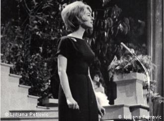 Jugovizija 1961: Morgen fängt das Leben erst an
