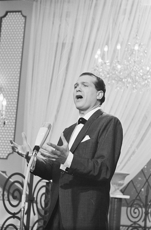 Spanischer Vorentscheid 1962: Und das Telefon sagt Du
