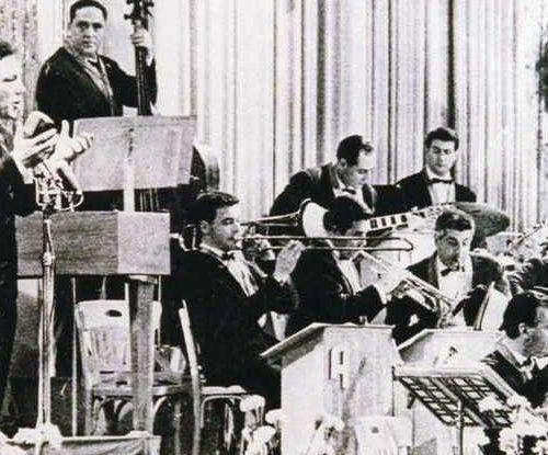 San-Remo-Festival 1962: Sag mir quando, sag mir wann
