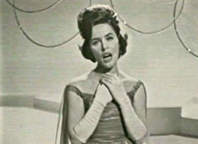 Euroviisukarsinta 1963: I am what I am