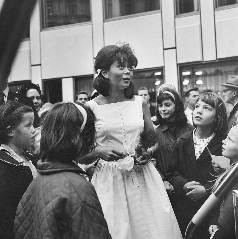 Melodi Grand Prix 1964: Für immer jung