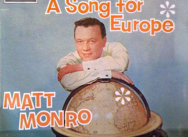 A Song for Europe 1964: Liebesgrüße aus London