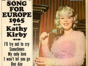 A Song for Euro­pe 1965: Just may­be I'm cra­zy