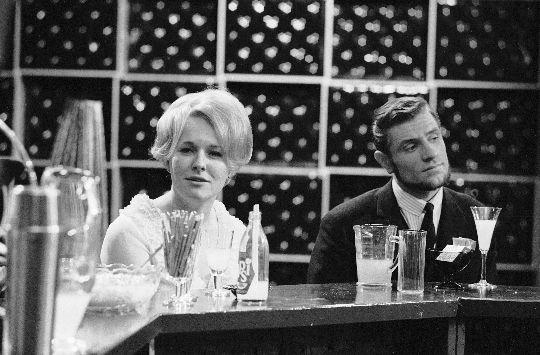 Euroviisukarsinta 1965: Gib mir 'nen Kerl