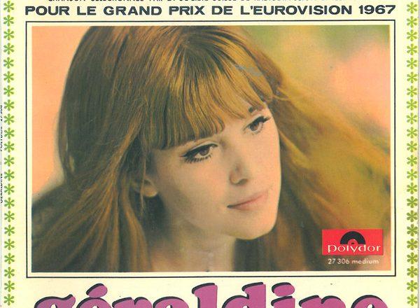 Schweizer Vorentscheid 1967: My Life on the D‑List