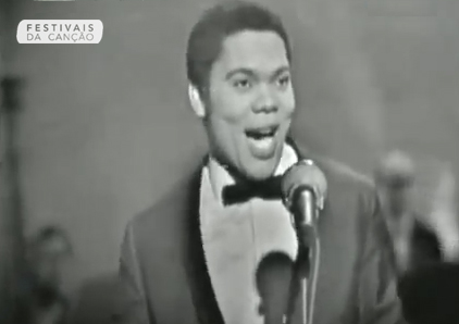 Festival da Canção 1967: Trommeln dröhnen heiser