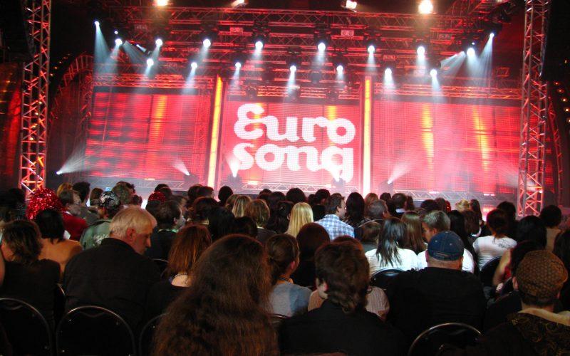 "Eurosong <span class=""caps"">CZ</span> 2008: Hauptsache, saubere Unterwäsche"